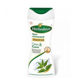 Neem shampoo