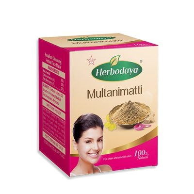 multanimatti powder