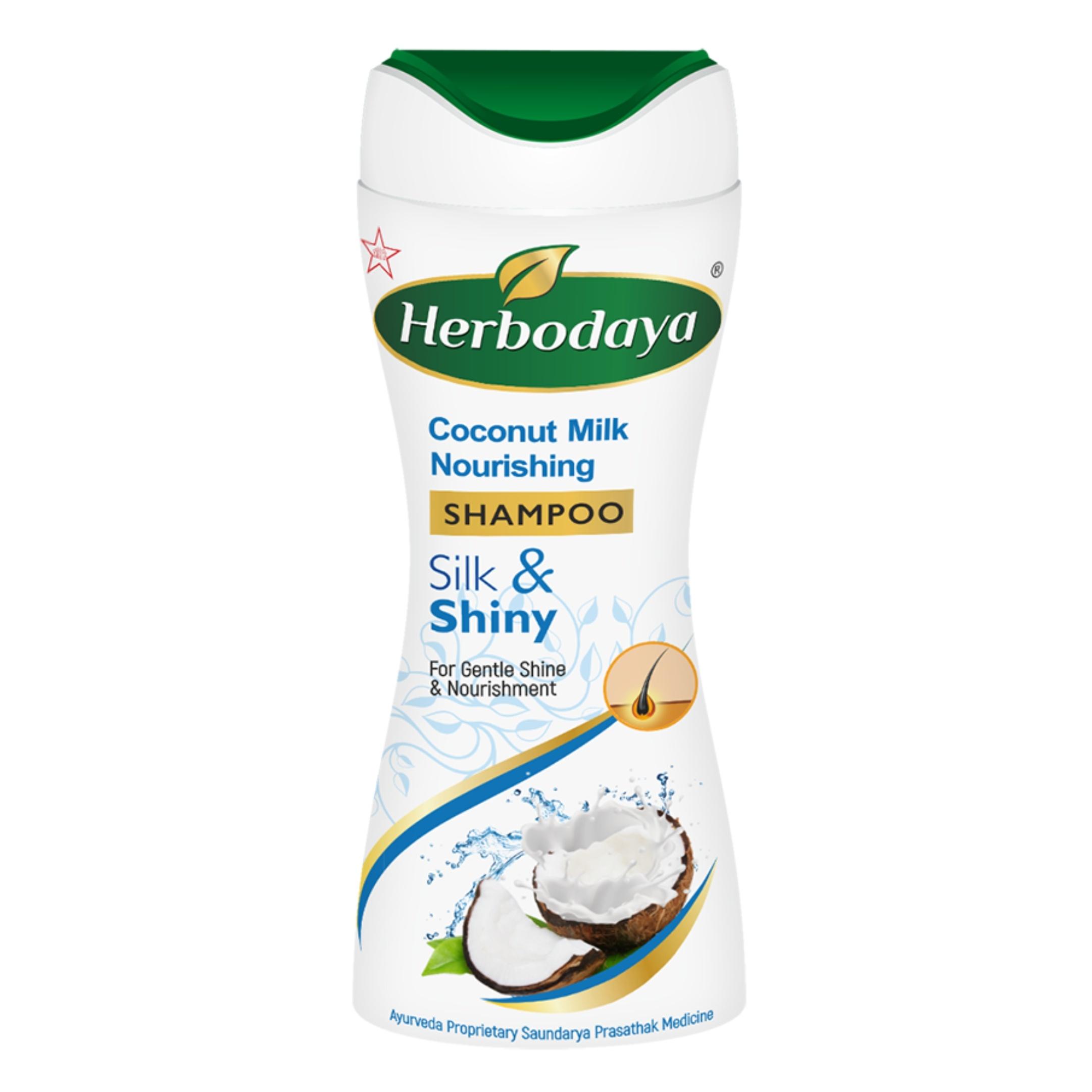 shampoo a