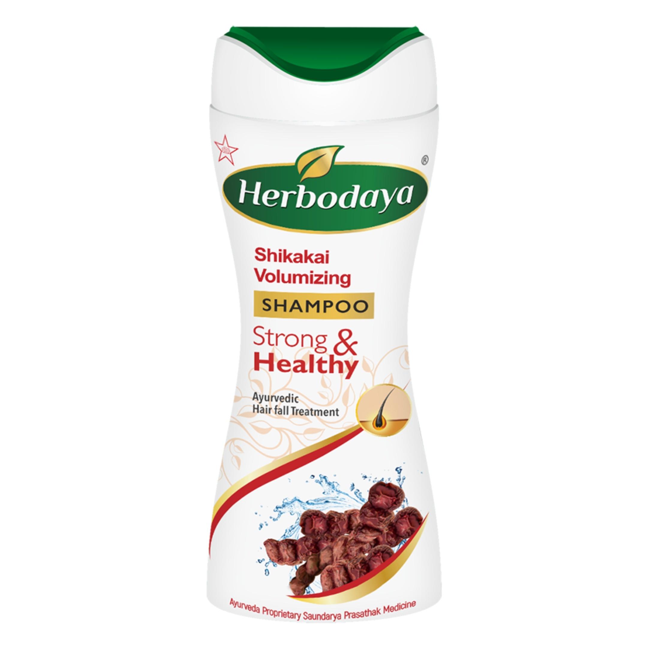 shampoo b