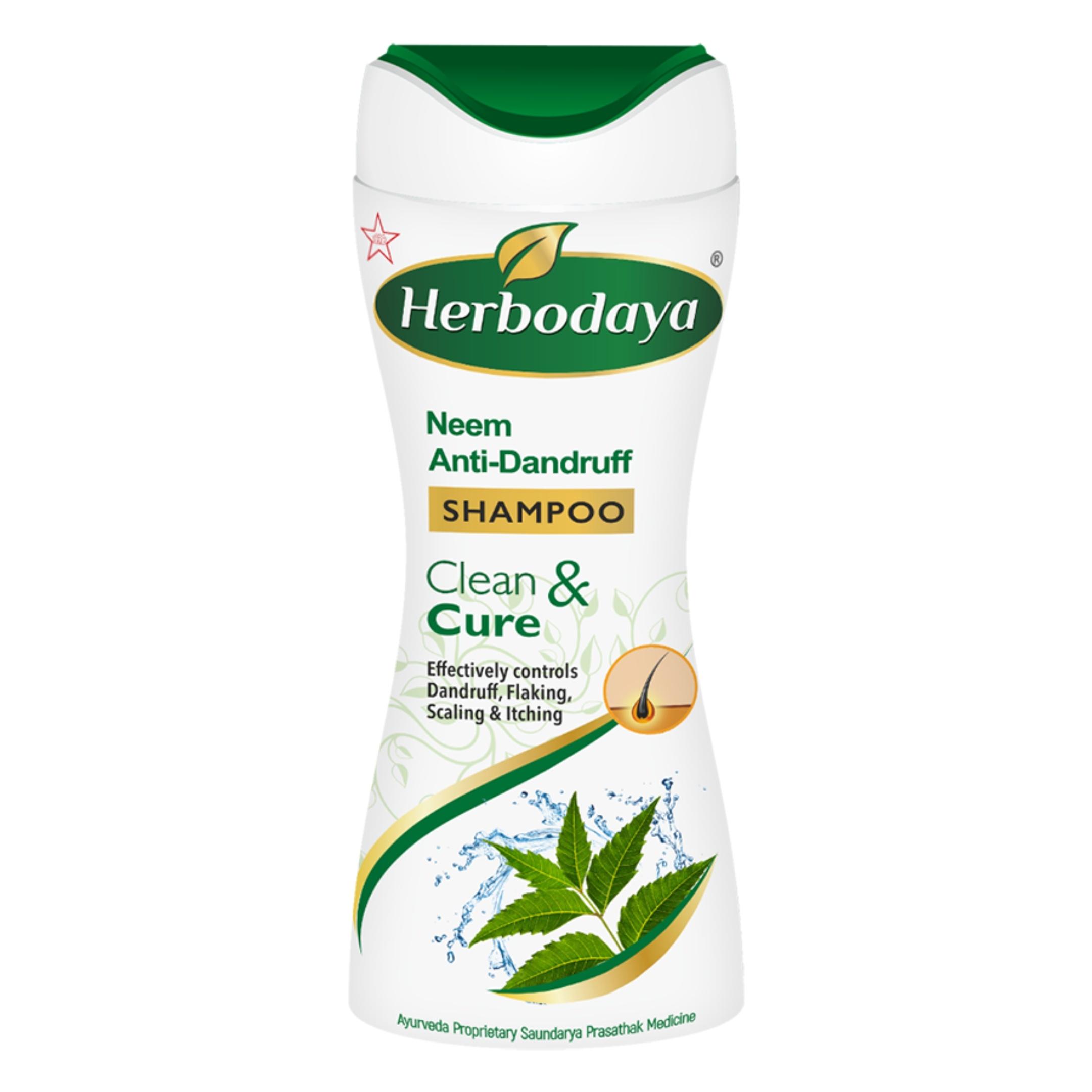 shampoo c