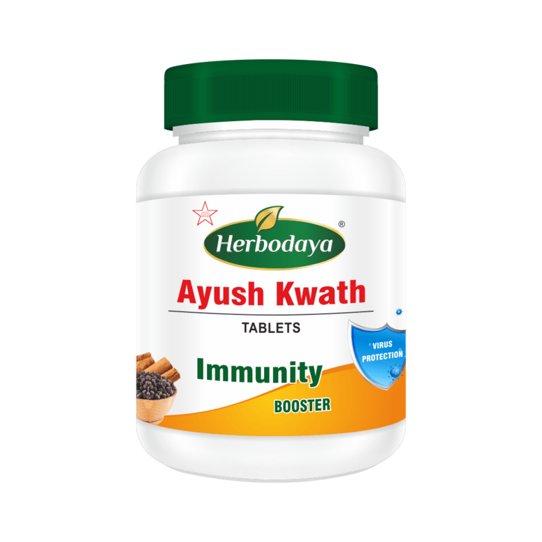 HERBODAYA AYUSH KWATH TABLET_1024x1024