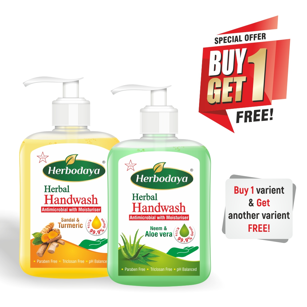 buy 1 get 1_hand wash