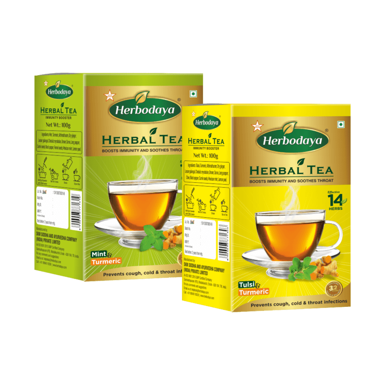 herbodaya herbal tea