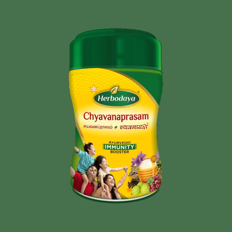 HERBODAYA CHYAVANAPRASAM