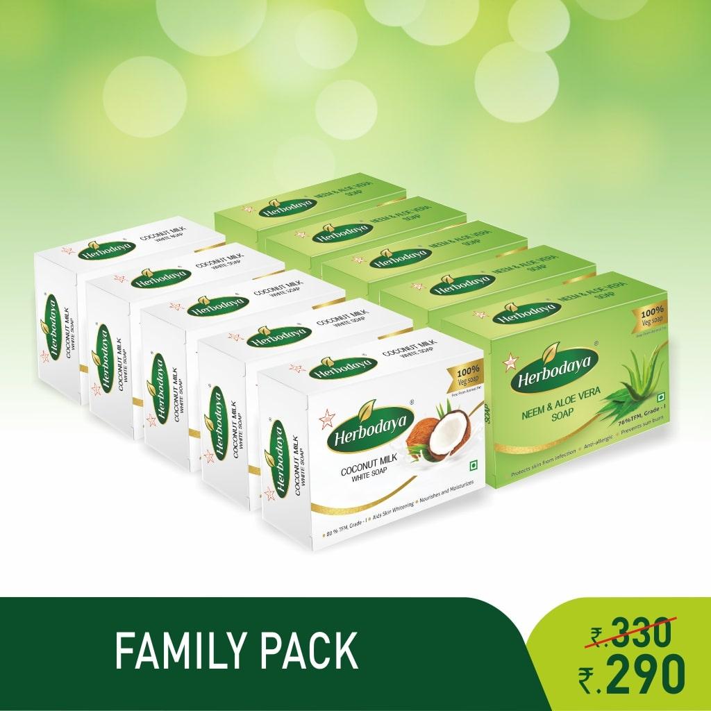SOAP FAMILY PACK-min